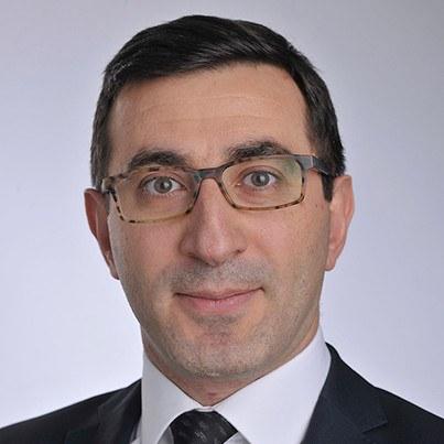 PrepayWay ICO Dr. Vahe Sahakyan