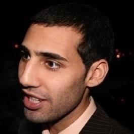 Robinhood Casino ICO Ameen Tayyebi