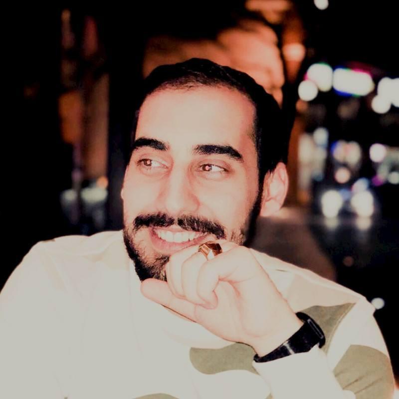 Robinhood Casino ICO Ali Tayyebi
