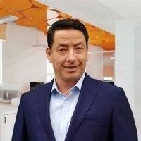 2local ICO Antony Chang