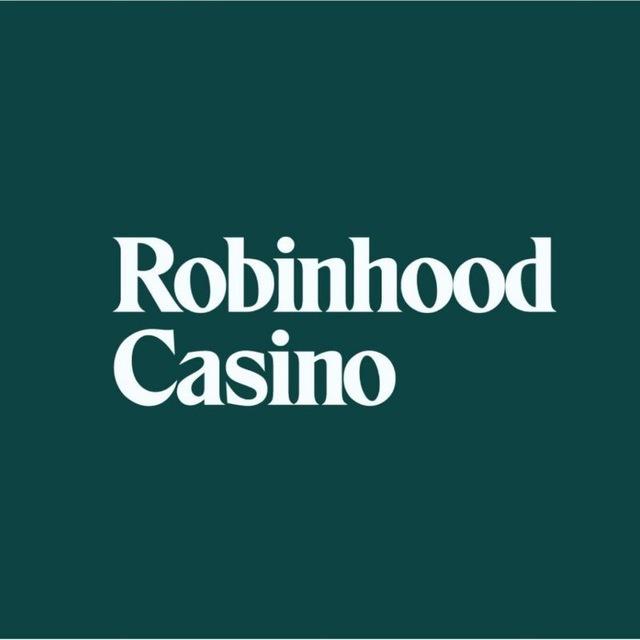 Robinhood Casino ICO