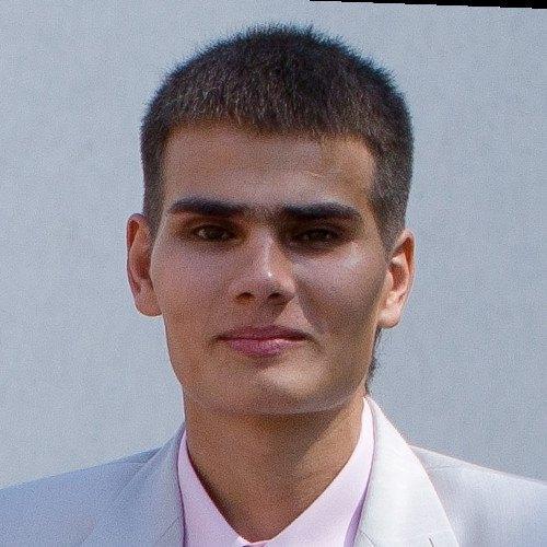 ARC-IRIS ICO Myroslav Vakulyuk