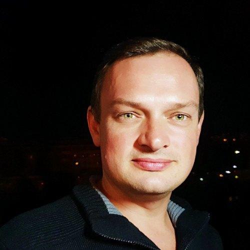 ARC-IRIS ICO Oleg Olefirenko