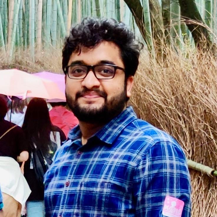 DealDefi ICO Satyam Agrawal