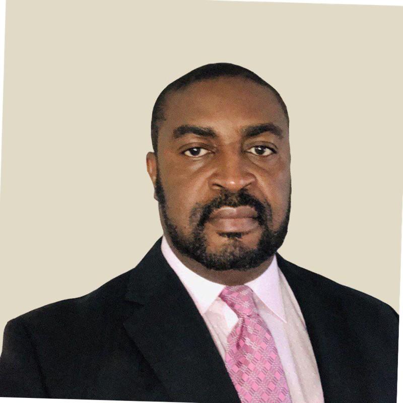 Digital Bank of Africa ICO Dr. Edward Obasi