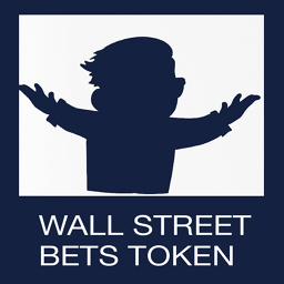 Wall Street Bets Token ico review & rating