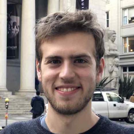 Mina Protocol ICO Evan Shapiro