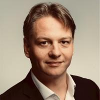 ENEDEX ICO Erik van Ommeren