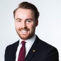 Merchant Token ICO Axel Arvidsson