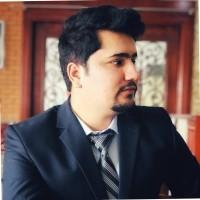 iZOBi ICO Hamza Khan