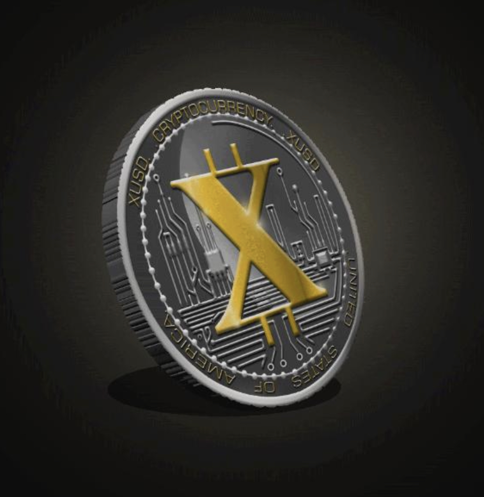 XUSD Blockchain Holdings ico review & rating