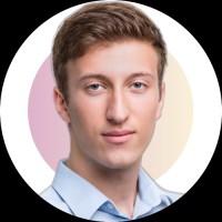 Smart Marketing Token ICO Daniel Bihun