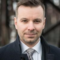 Germchain ICO Marcel Kolaja